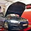 Audi A5 II 2.0 TFSI 252 KM (DDWA) – podniesienie mocy