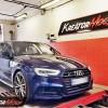Audi S3 8V 2.0 TFSI 310 KM (DJHA) – podniesienie mocy