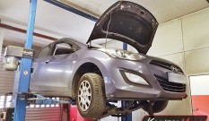 Hyundai i30 II 1.6 CRDI 110 KM (EDC17C53) – usuwanie DPF
