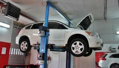 Dodge Caliber 2.0 CRD 140 KM – usuwanie DPF