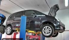 Opel Meriva 1.3 CDTI 75 KM – usuwanie DPF