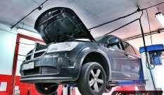 Dodge Journey 2.0 CRD 140 KM – usuwanie DPF