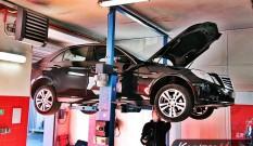 Mercedes W212 E 220 CDI 170 KM – usuwanie DPF