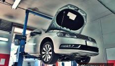 VW Passat B7 2.0 TDI 140 KM – usuwanie DPF