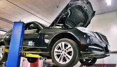 Mercedes W212 E 200 CDI 136 KM – usuwanie DPF