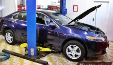 Honda Accord 2.2 i-DTEC 150 KM – zapchany DPF