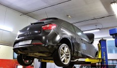 Seat Ibiza 6J FR 2.0 TDI 143 KM – usuwanie DPF