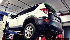 Toyota Rav4 2.2 D-CAT 177 KM – usuwanie DPF