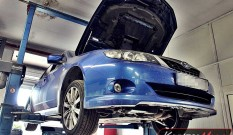 Subaru Impreza 2.0D 150 KM – zapchany DPF