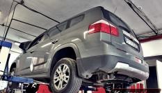 Chevrolet Orlando 2.0D 130 KM – usuwanie DPF