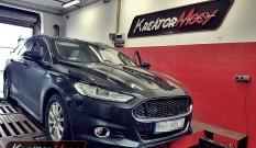 Ford Mondeo MK 2.0 TDCI 180 KM – modyfikacja mocy