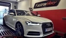 Audi A6 C7 3.0 TFSI 333 KM (CREC) USA – podniesienie mocy