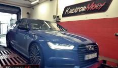 Audi A6 C7 3.0 TDI CR 326 KM (CVUB) – remap
