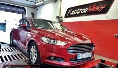 Ford Mondeo MK5 1.5 EcoBoost 160 KM – podniesienie mocy