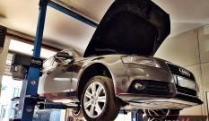 Audi A4 B8 2.7 TDI CR 190 KM (CGKA) – usuwanie DPF
