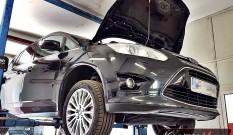 Ford C-MAX MK2 2.0 TDCI 163 KM – usuwanie DPF