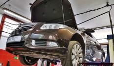 Opel Insignia 2.0 CDTI 195 KM – usuwanie DPF