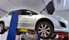 Peugeot 308 2.0 HDI 150 KM – usuwanie FAP