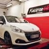 Peugeot 208 GTI 1.6 THP 208 KM – podniesienie mocy