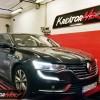 Renault Talisman 1.6 DCI 160 KM – podniesienie mocy