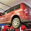 Volkswagen Touran 2.0 TDI 140 KM – usuwanie DPF