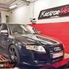 Audi A4 B7 3.0 TDI CR 204 KM – podniesienie mocy
