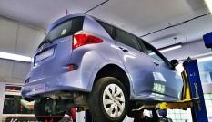 Toyota Verso S 1.4 D4D 90 KM – usuwanie DPF