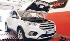Ford Kuga MK2 1.5 EcoBoost 120 KM – podniesienie mocy