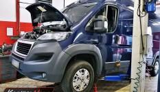Peugeot Boxer II 2.0 BlueHDI 163 KM – usuwanie DPF i SCR