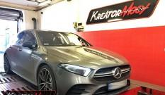 Mercedes W177 A35 AMG 2.0T 306 KM 225 kW