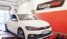 Volkswagen Polo GTI 2.0 TSI 200 KM 147 kW (Bosch MG1CS111) – modyfikacja mocy