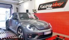 VW Beetle 1.2 TSI 105 KM (CYVD) – chiptuning