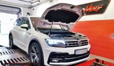VW Tiguan II 2.0 TSI 220 KM (CHHB) – chiptuning