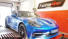 Porsche Panamera 971 4S 4.0 422 KM (DBUC) – chiptuning