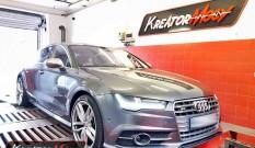 Audi S7 4.0 TFSI 450 KM (CTGE) – chiptuning