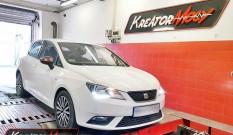 Seat Ibiza 6J 1.2 TSI 90 KM 66 kW (CJZC) – chiptuning