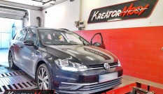 VW Golf 7 2.0 TDI 150 KM (DCYA) – chiptuning