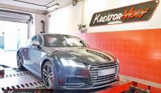Audi TT S 2.0 TFSI 310 KM (CJXG) – chiptuning
