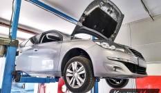 Peugeot 308 II 1.6 BlueHDI 100 KM – usuwanie FAP i SCR