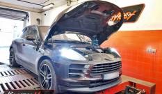 Porsche Macan 2.0T 245 KM 180 kW (DKNA) – chiptuning