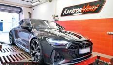 Audi RS7 C8 4.0 TFSI 600 KM (DJPB) – chiptuning