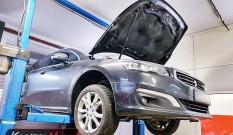 Peugeot 508 2.0 BlueHDI 150 KM 110 kW – usuwanie DPF i SCR