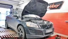 Volvo XC60 2.4 D5 215 KM 158 kW – chiptuning