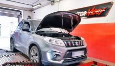 Suzuki Vitara 1.0 BoosterJet 111 KM 82 kW – chiptuning