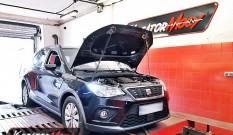 Seat Arona 1.0 TSI 95 KM 70 kW (CHZL) – chiptuning