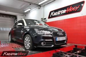 Audi A1 1.4 TFSI 122 KM