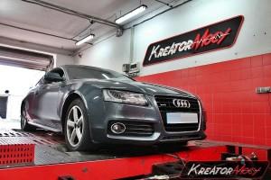 Audi A5 3.0 TDI 245 KM