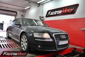 Audi A8 D3 3.0 TDI 233 KM