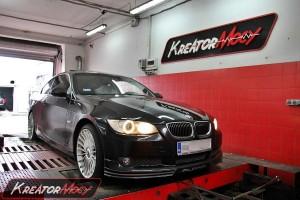 BMW 3 E92 335xi 306 KM