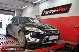 Ford Mondeo 2.5T 220 KM
